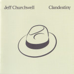 Jeff Churchwell