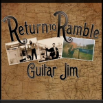 Guitar Jim Bourke - Return to Ramble