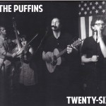 The Puffins - Twenty Six