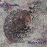 Bil Vermette: Galaxies IV: Spindle