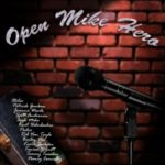 Open Mic Hero: Rob Van Tuyle - Only a Dream